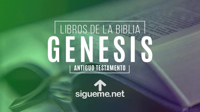 GENESIS | Libro de la Biblia | Comentario Biblico