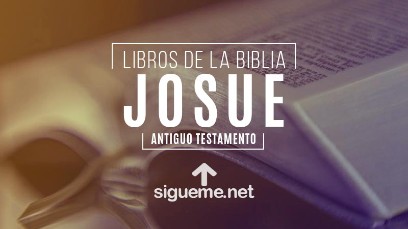 Imagen del personaje biblico JOSUE, del Antiguo Testamento