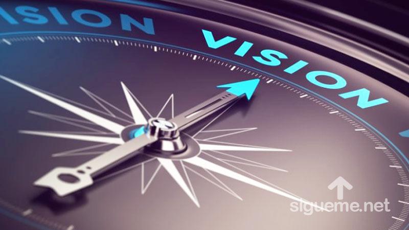 Lider visionario por John Maxwell