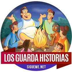 Los Guarda Historias