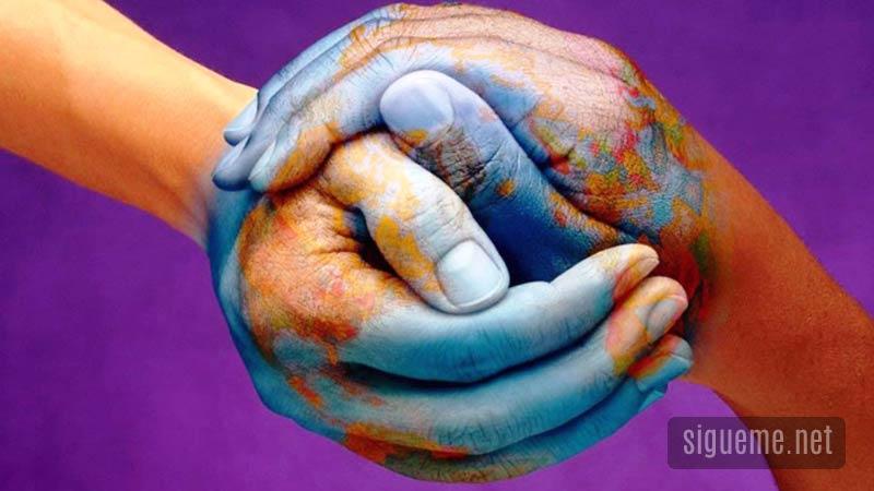 Misiones mundiales transculturales