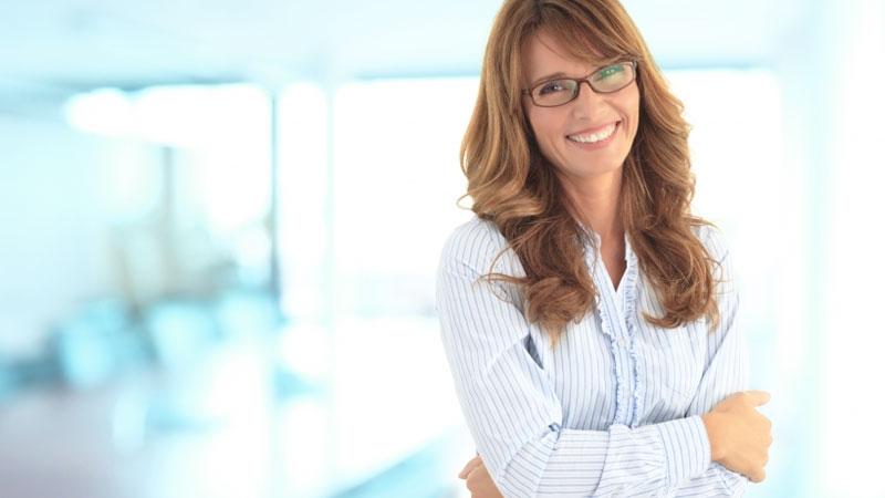 Mujeres prosperas y trabajadoras