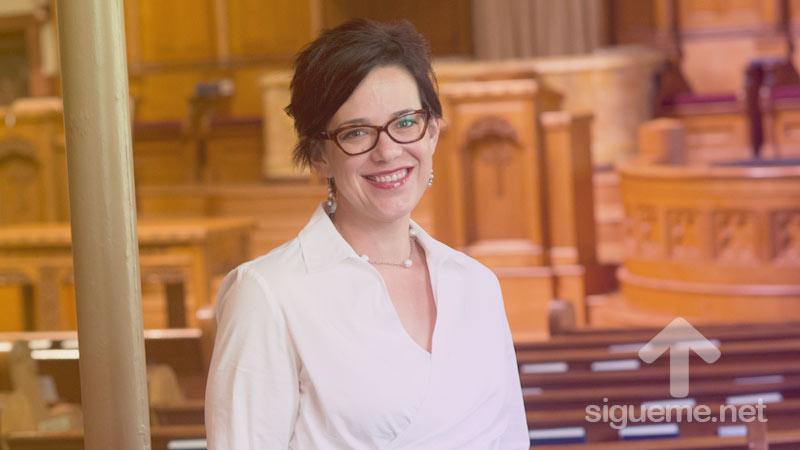 Mujeres de Dios en el ministerio cristiano