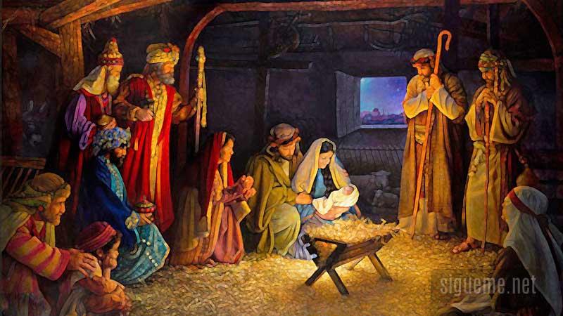 a042bec19ef Que Quiere Jesucristo en Esta Navidad