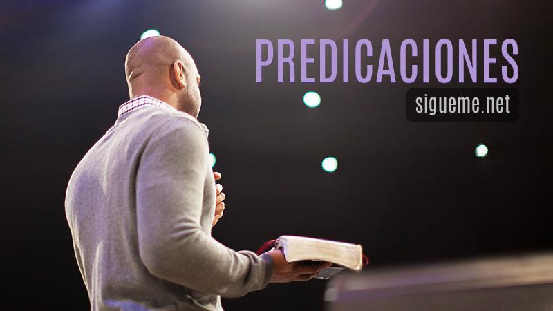 Temas Para Predicar Predicaciones Cristianas