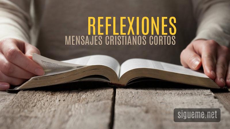 Reflexiones Cristianas Mensajes Positivos