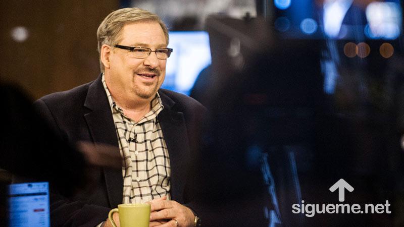 Rick Warren y el liderazgo de Nehemias
