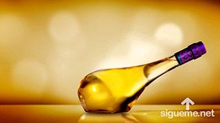 El aceite de la Santa Uncion