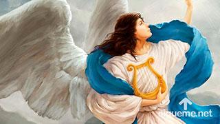 Origen y naturaleza de los angeles