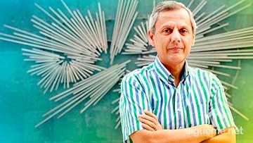 Bernardo Stamateas compartiendo sobre Sanidad Interior