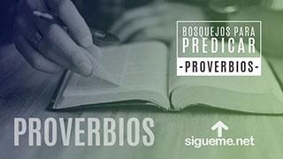 Bosquejo biblico para predicar Proverbios 20:9, Un Reto Universal
