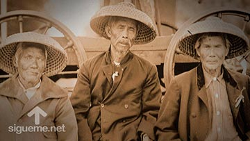 Misionero chino se hace esclavo para predicar a esclavos