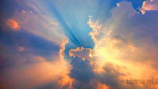 El Cielo de Dios sobre la humanidad