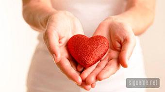 Compartiendo el amor de Dios con el projimo