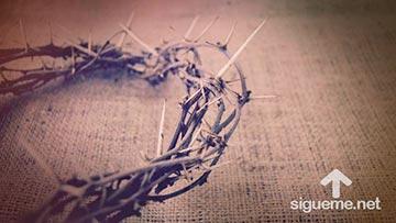 La Corona de Espinas de Jesús