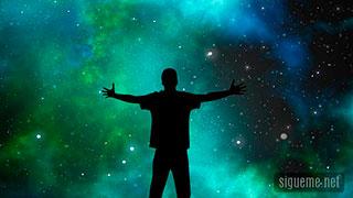 Cristiano frente a la magnificencia de Dios en la creacion