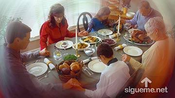 Celebración del Día de Acción de Gracias