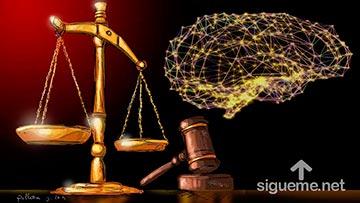 El tribunal de la Mente, por James Dibson