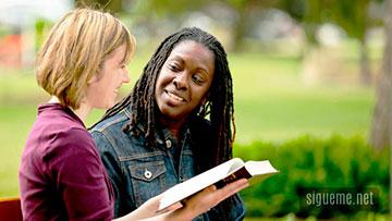 Mujeres de testimonio cristiano