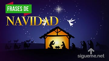 Frases y Saludos de Navidad y Año Nuevo