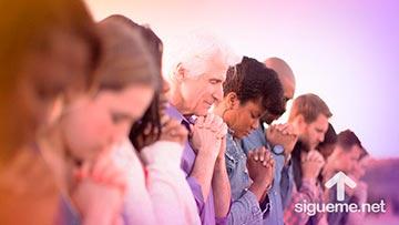 Oración Para ser Mejores Ciudadanos
