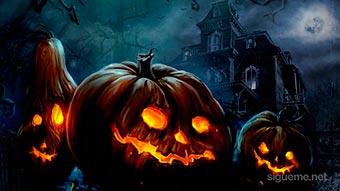 Resultado de imagen para halloween la noche de las brujas