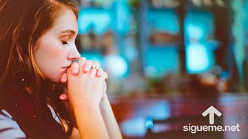 Oración Para Tener Paz