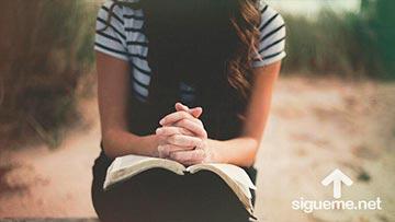 Oración para Meditar en la Palabra de Dios