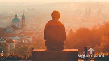 En su presencia… avance a lo desconocido con confianza.Charles Stanley