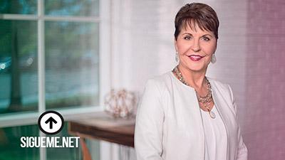 Mantenga sus pensamientos en línea con el plan que Dios tiene para su vida - Joyce Meyer
