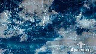 Las matematicas de Dios son muy diferentes a las nuestras