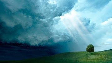 La omnipotencia de Dios a traves de la creacion