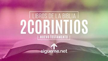 2 CORINTIOS, personaje biblico del Nuevo testamento