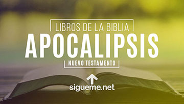 APOCALIPSIS, personaje biblico del Nuevo testamento