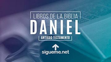 DANIEL, personaje biblico del Antiguo testamento