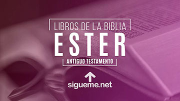 ESTER, personaje biblico del Antiguo testamento