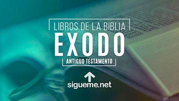 Imagen del personaje biblico EXODO, del Antiguo Testamento