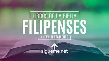 FILIPENSES, personaje biblico del Nuevo testamento