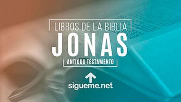 JONAS, personaje biblico del Antiguo testamento
