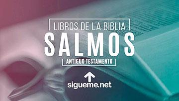 SALMOS, personaje biblico del Antiguo testamento