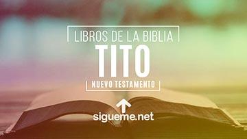 TITO, personaje biblico del Nuevo testamento