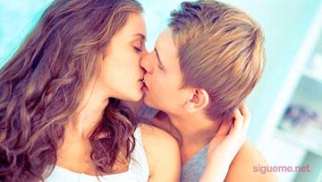Los adolescentes y su iniciacion sexual
