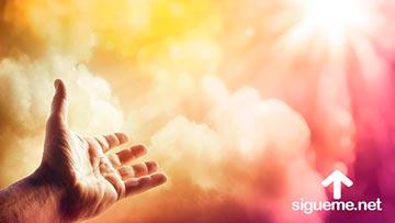Oración Para Conocer el Amor de Dios