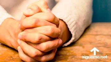 Oración por los Misioneros