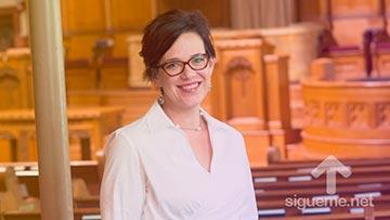 Mujeres en el ministerio cristiano