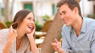 Claves para elegir a la pareja ideal
