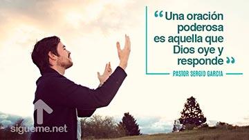 Oraciones Poderosas que Dios responde