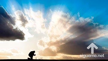 Oración a la Grandeza de Dios