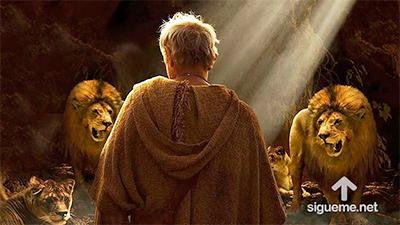 El Profeta Daniel sabía lo que era tener fe y confiar en Dios