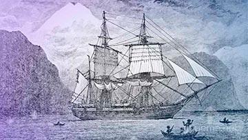 Puerto antiguo de los tiempos biblicos